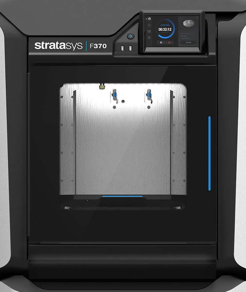 Stratasys F370 Feature