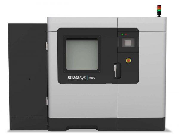 Stratasys F900 cuts cost