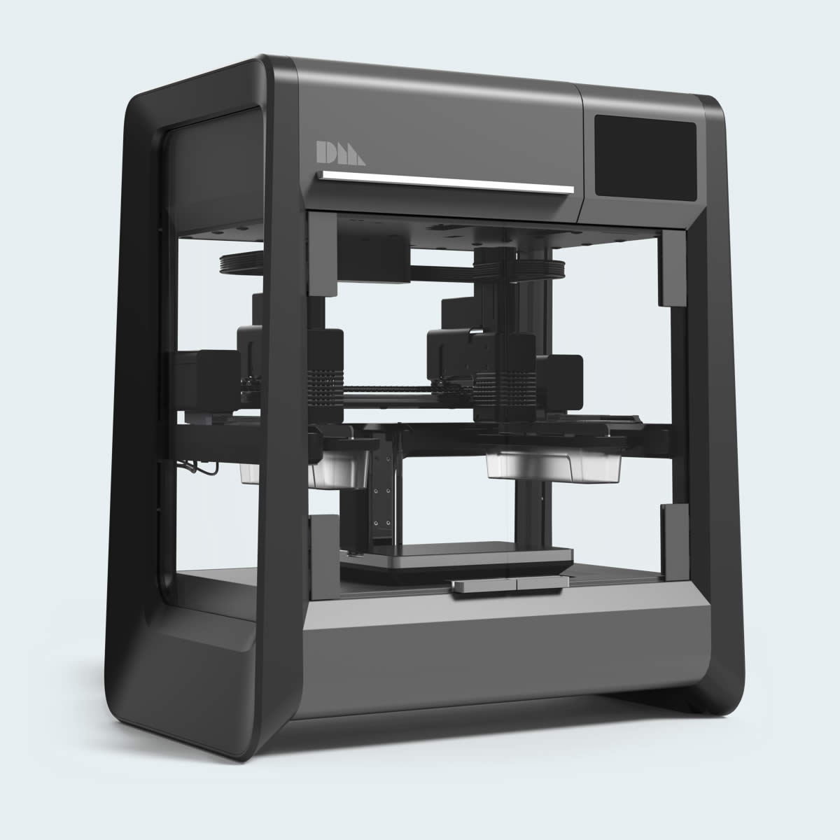 Desktop Metal Studio Printer