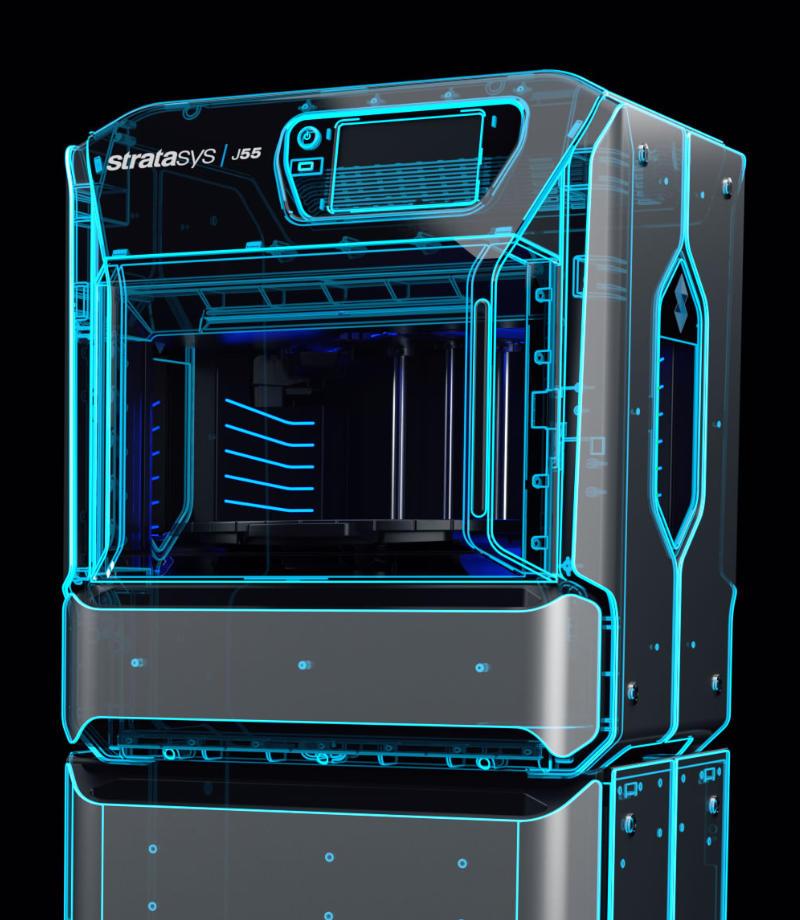 Tech Talks 3D Printer