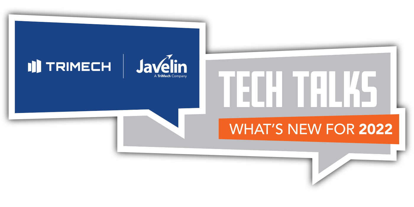 Tech Talks What's New in 2022
