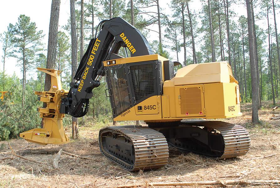 Tigetcat Machine