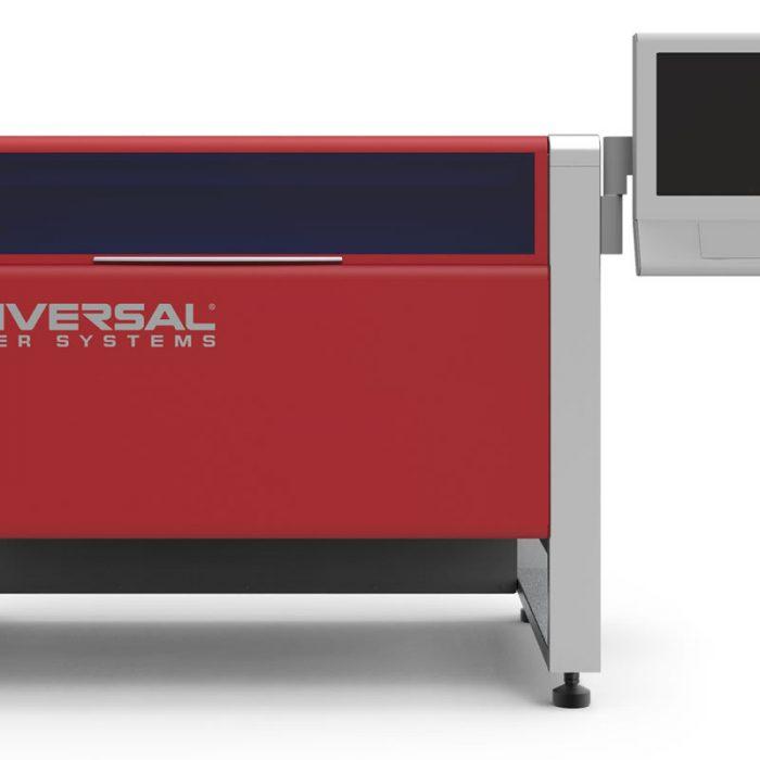 Ultra 9 platform advanced laser cutting system