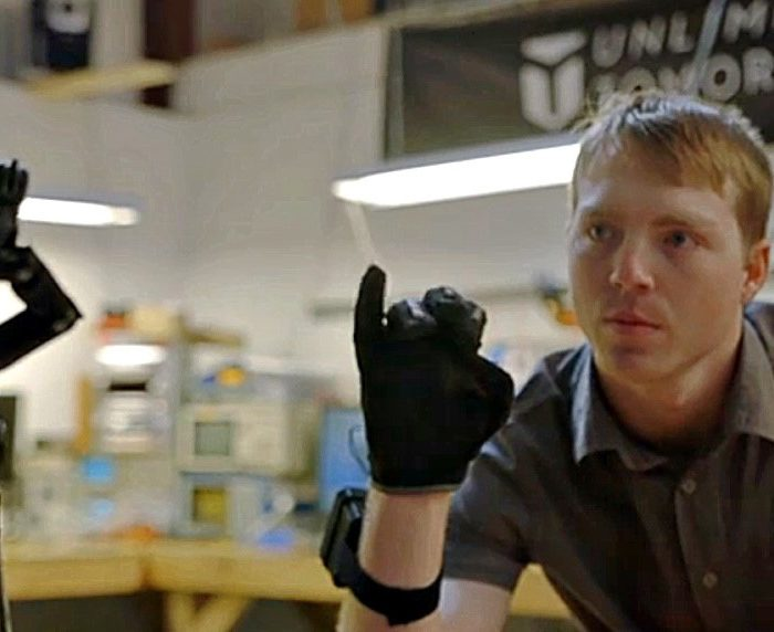3D Printing Prosthetics Unlimited Tomorrow