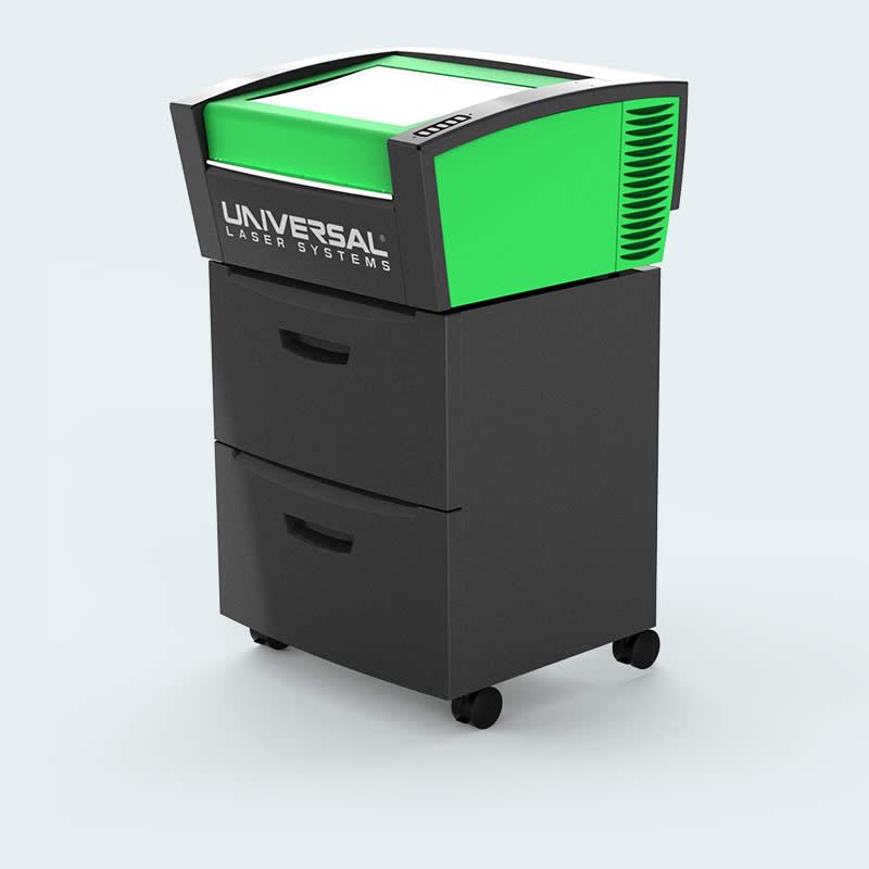 VLS Desktop Laser System