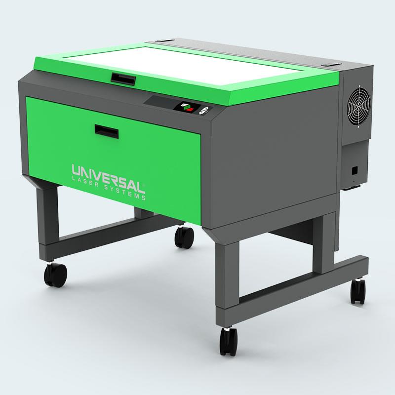 VLS Platform Laser System