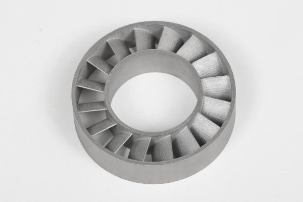 Xact Metal 3D Printed Part Strator