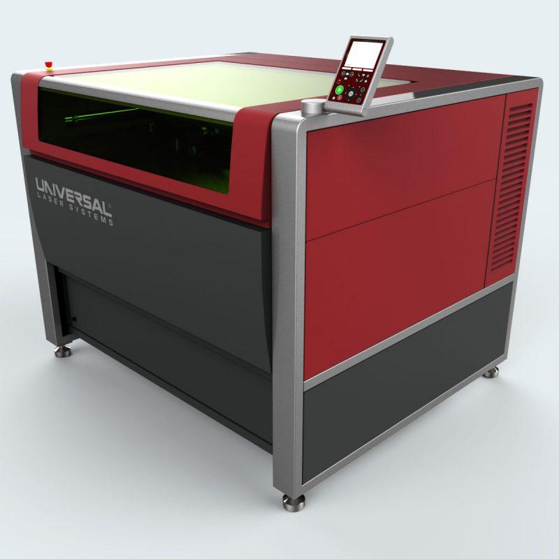 XLS laser system
