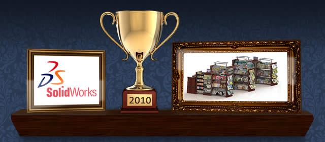 Design Contest Winners