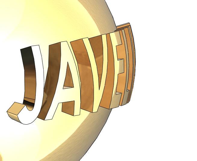 8 Offset The Javelin Blog