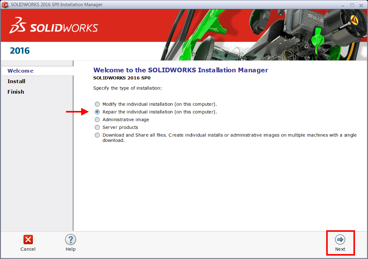 Free download solidworks full version