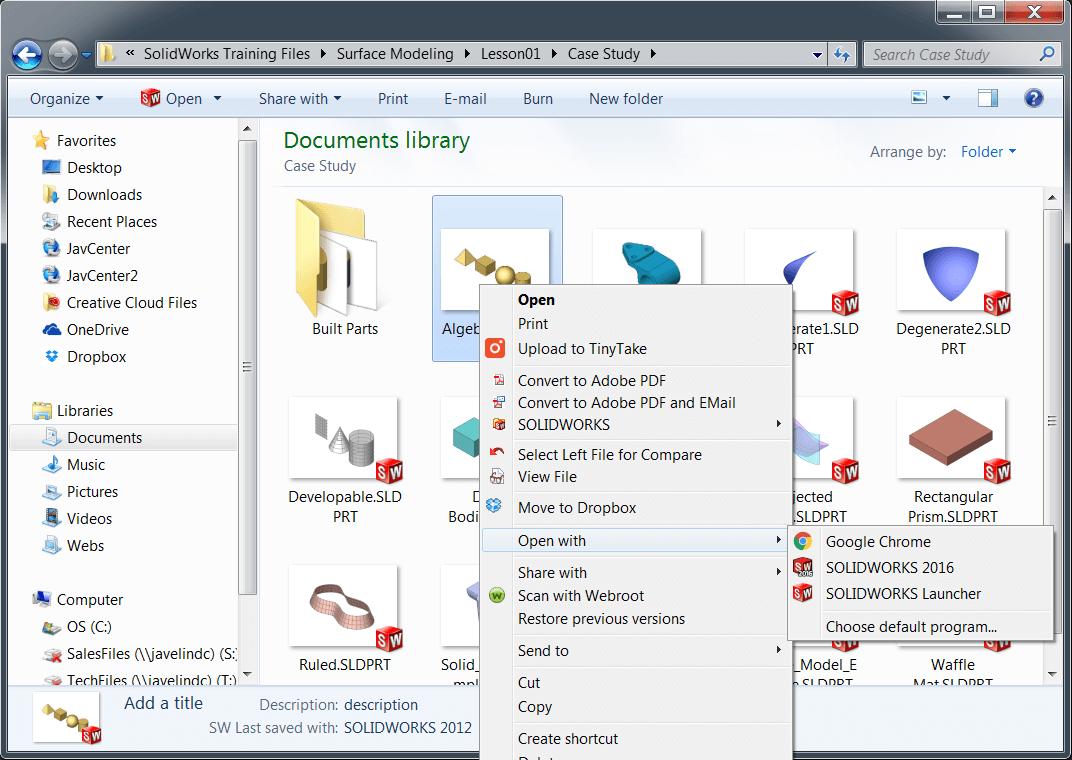 how to delete default extensions programs windows