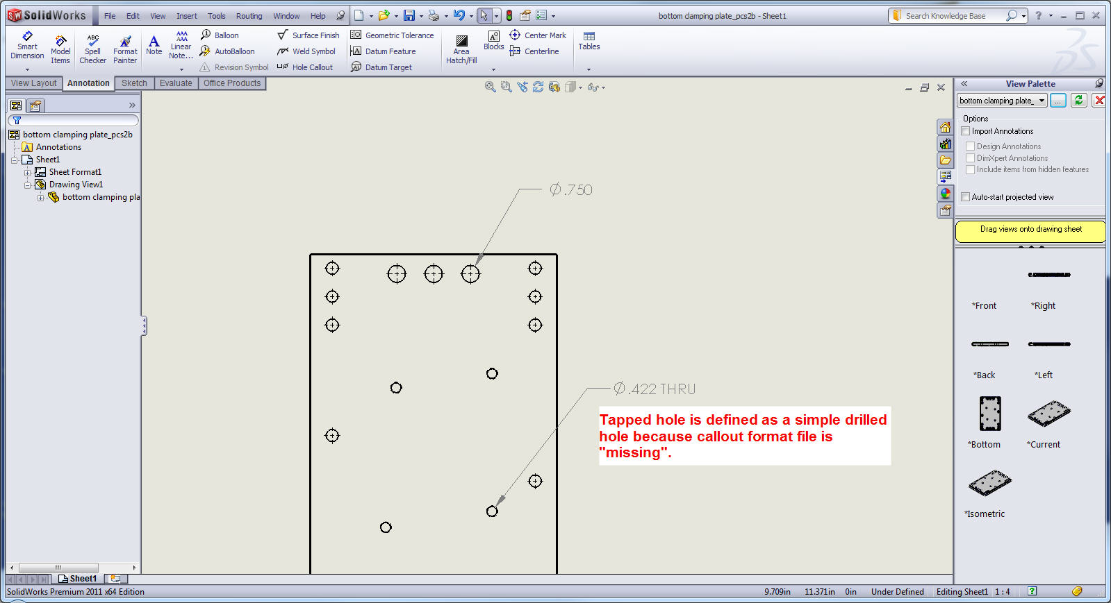 Dual Installations Of Solidworks Or Quot Where Did The