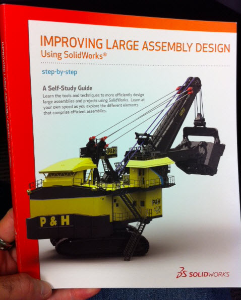 Improving Large Assembly Design Step-by-Step Guide
