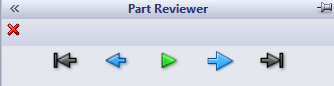 NEW In SolidWorks 2012 – SolidWorks Part Reviewer