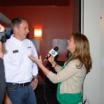 Javelin owner Ted Lee interviewed by BT