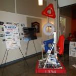 Oakville Trafalgar High School Robot