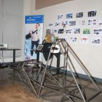 Sheridan College Race Car Chassis