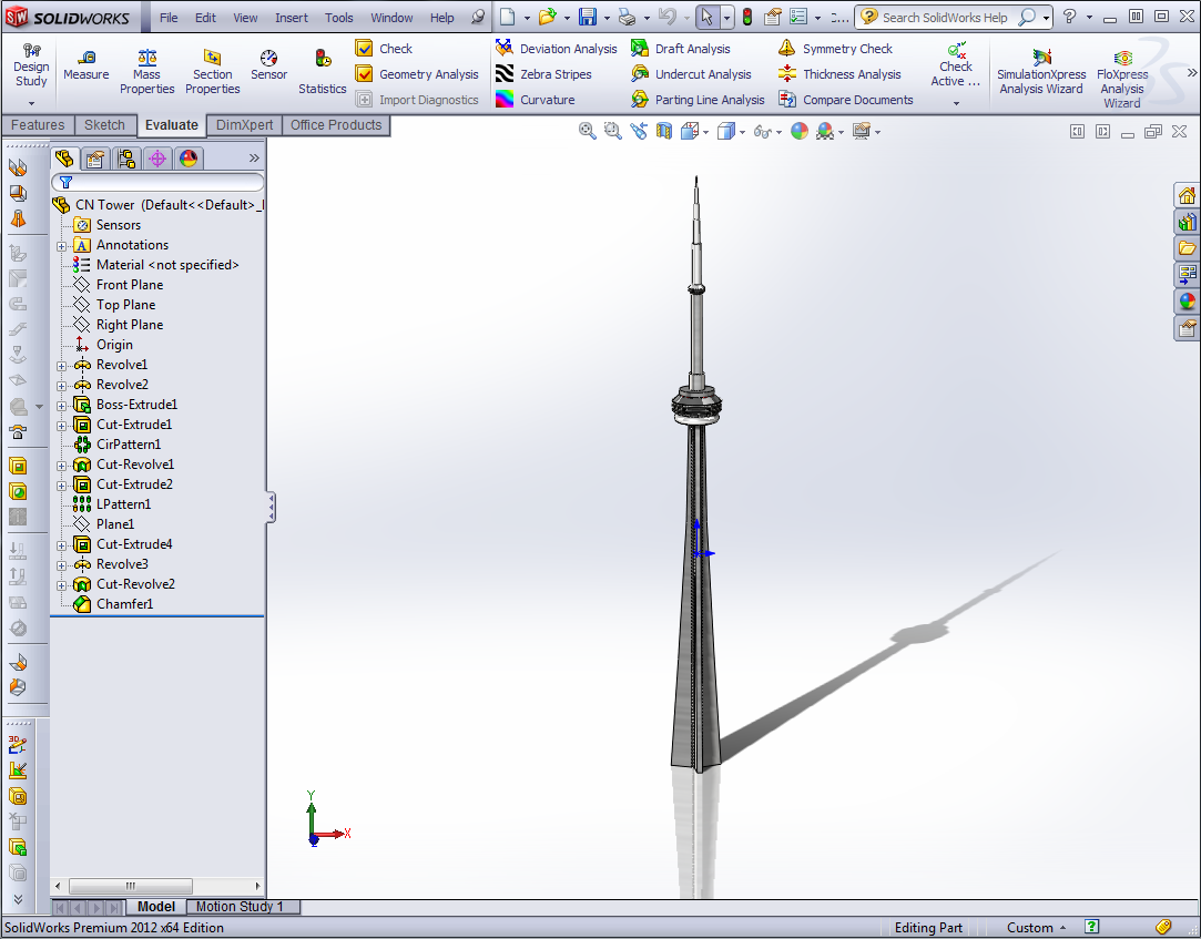 What Is The Solidworks Size Limit For A Model