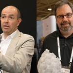 Image: Chris Anderson & Doug Angus-Lee at Canada 3.0