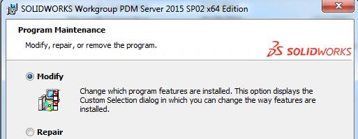 WPDM Modify
