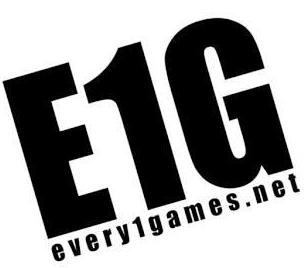 E1G Logo