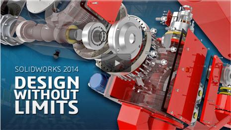 Solidworks 2014 Top 20 Enhancements
