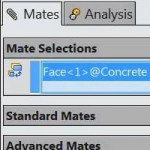 SolidWorks Tutorial: Advanced Mate References [VIDEO]