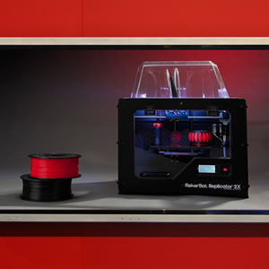 Netflix presents a 3D Printing documentary