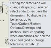 Dimension Move