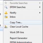 Tools_copy tree