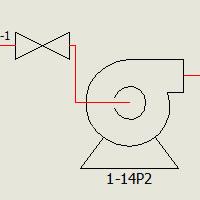 piping & instrumentation diagram  piping diagram solidworks #49