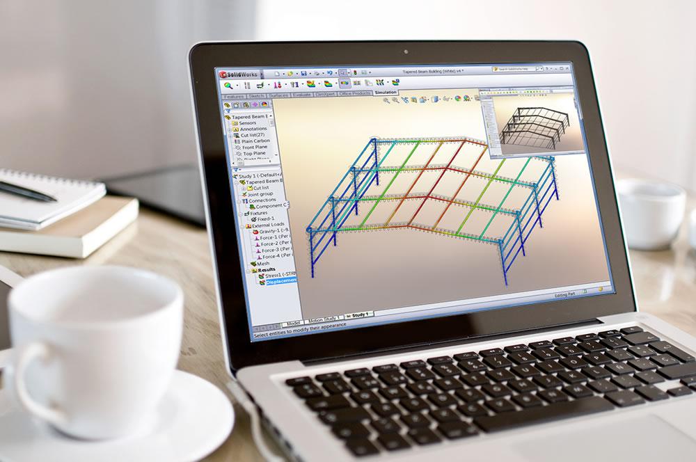 SolidWorks Simulation Webinar Series