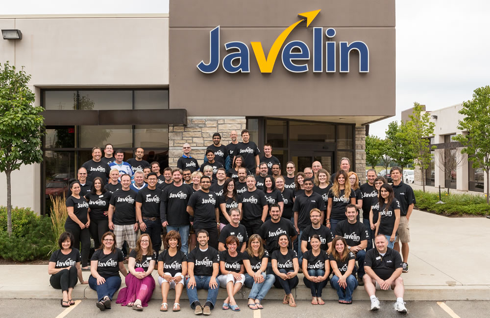 The Javelin Technologies Team