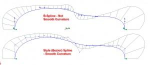 Spline Conversion