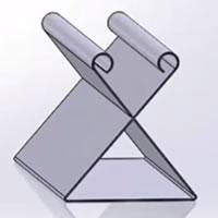 flatten-sheet-metal