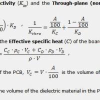PCB Cond Vol