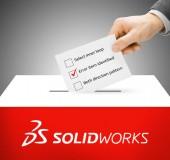 SOLIDWORKS Vote