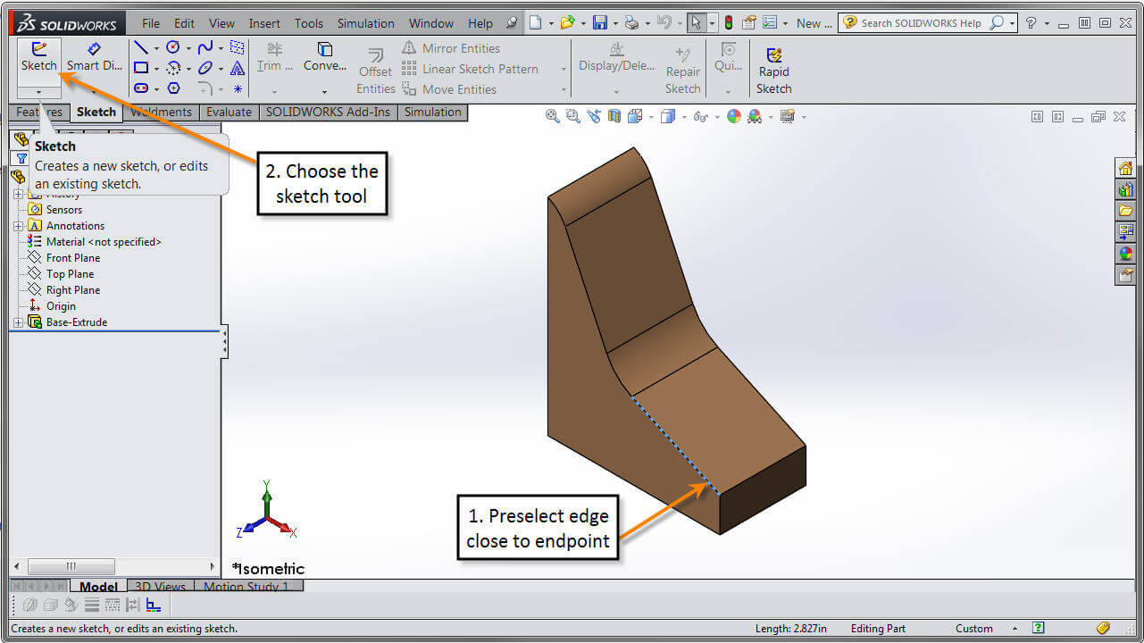 SOLIDWORKS – The Javelin Blog