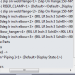 Using Tree Display to De-clutter the SOLIDWORKS Feature Manager