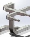 SOLIDWORKS Ducting