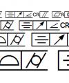 gdt-font