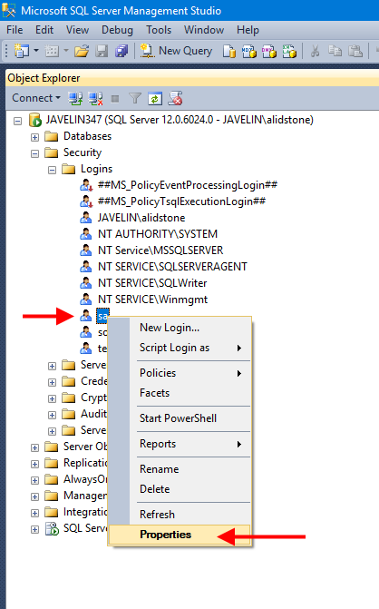How to Avoid Locking Out the Microsoft SQL sa Account