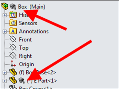 Watermark Indicates Solidworks Files From Educational Version