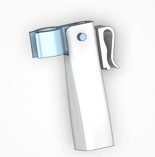 Grip Guard Initial Design