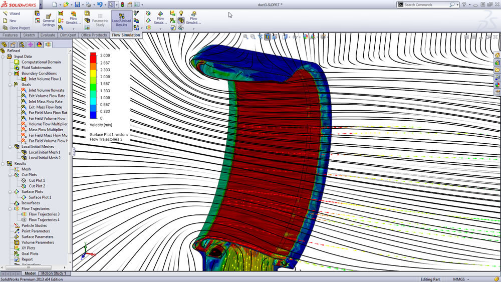 Why Design Engineers need SOLIDWORKS Flow Simulation