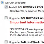 SOLIDWORKS PDM Standard Server Installation [UPDATED]