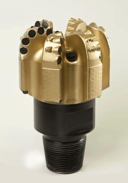 3D Printed Drill Bit