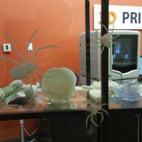 Halloween 3D Printing Lab
