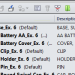SOLIDWORKS PDM Add-In Task Pane Customization [VIDEO]